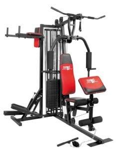 Christopeit Profi Center de Luxe Fitnessstation